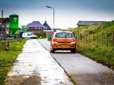 Fortlaan in Numansdorp eenrichtingsverkeer, kruising aangepakt en nieuwe route lijnbus