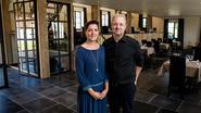 Voormalige Ten Doele heeft 2,5 jaar na brand weer restaurant