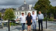 Franse burgemeester op bezoek in Maldegem