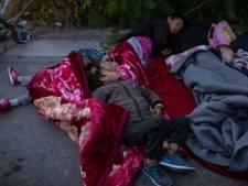Nijmegen wil veel meer dan 100 vluchtelingen uit Moria toelaten: 'De situatie is rampzalig'