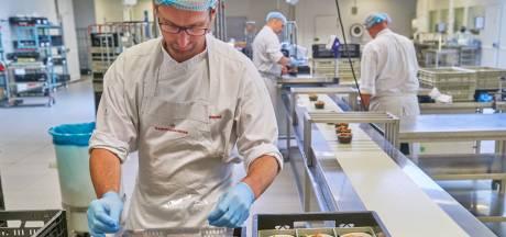 Cateraar Maison van den Boer schrapt 140 banen
