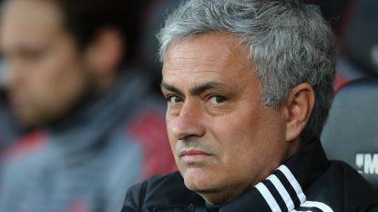 Hoe toenmalig Chelsea-coach Mourinho het nu mag uitleggen waarom zijn club Salah verkocht