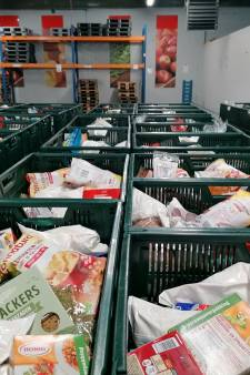 Voedselbank krijgt toch geld van Doesburg
