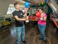 Coronaproof daten voor mensen met een beperking: de ware ontmoeten tijdens een spelletje