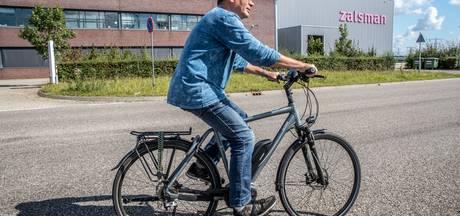 Spitsfietsen Zwolle-Kampen gaat door