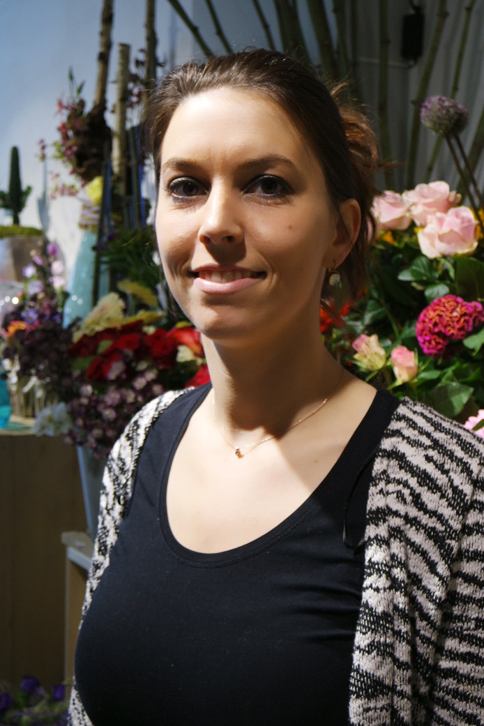 Nadia Bruggeman.