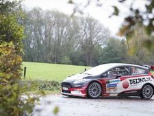 Conrad Rally levert prachtige beelden op