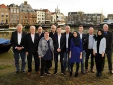 Leo Ooms volgt Loek Molmans op als raadslid Forum voor Maassluis