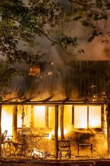 Kleinkinderen kwamen graag op plek waar inferno ontstond: 'Het is een ramp'