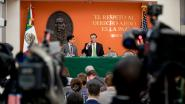 Vruchteloze eerste ontmoeting tussen VS en Mexico over importheffingen