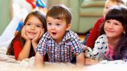 Huis van het Kind organiseert Buikjes en (B)engels, een groot baby- en peuterevenement