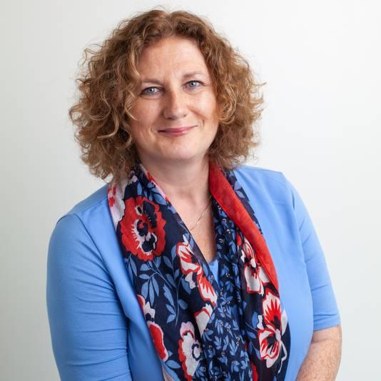 Liesbeth Hoogendijk, directeur MantelzorgNL.