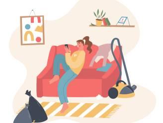 """Vlamingen eerlijk over de verdeling van het huishouden: """"De meeste mannen blijken nog steeds gemakzuchtige luieriken"""""""