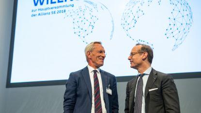 Duitse topmanagers zagen hun loon in 2018 stijgen tot gemiddeld 7,5 miljoen euro