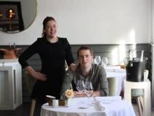 Jong 'sterrenstel' opent restaurant in Veldhoven: 'Ik denk wel dat Soenil het mooi vindt'