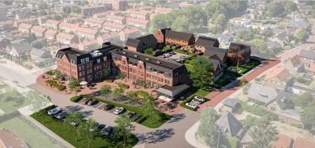 Veel belangstelling voor nieuwe appartementen en huizen in 'Hart van Heteren'