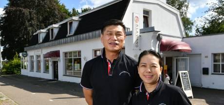 Nieuw restaurant A la Wang wil gaan scoren in De Lutte met sushibar