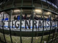 Camera's in stadions tegen racisme? 'De techniek gaat heel ver'