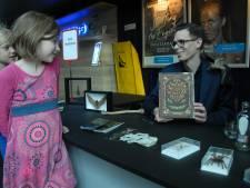 Avontuur en horror op Rosmalens Kinderboekenweekfestival