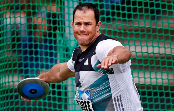 Erik Cadée.