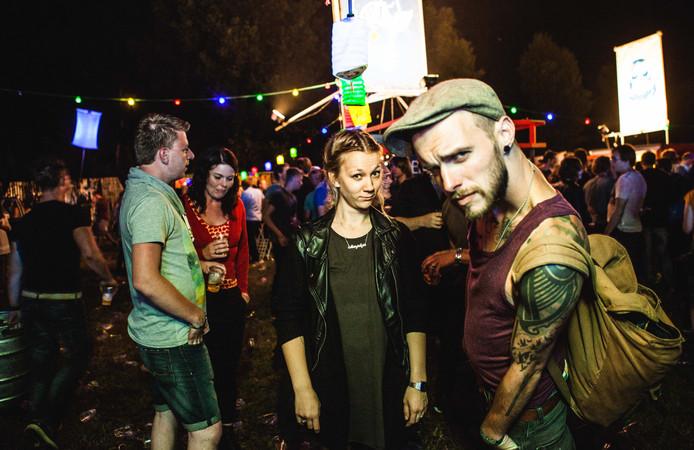,,Het is tijd voor vernieuwing'', vindt de organisatie van het Luttenbergse Popfestival Lil'Hill.