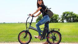 Zo vindt u de goedkoopste lening voor die nieuwe elektrische fiets