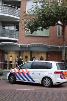 Schietpartij in Karel Doormanstraat