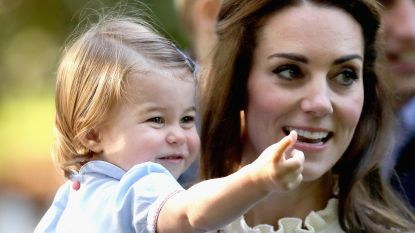 Deze Britse royal heeft de grootste mode-invloed (en het is niet Kate Middleton)