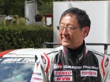 Toyota's CEO doet stiekem mee aan 24 uursrace met nieuwe Supra