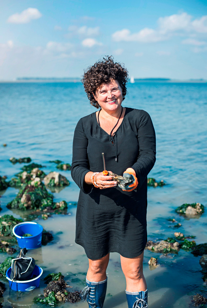 Margot Verhaagen