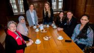 Vrouw burgemeester lanceert 'Int2Great Women'