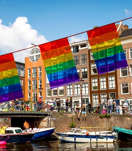 Gemeente doet aanvullend onderzoek naar 'homolijsten'