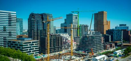 Amsterdam verwelkomt meer bedrijven dan ooit