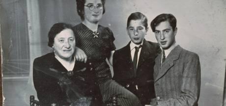 Rijssens oorlogsdrama: het kistje doorstond de oorlog, maar z'n eigenaar kon het niet meer ophalen