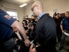 Hoger beroep 'oberschoppers' morgen van start: 'Lagere straf is niet realistisch'