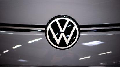 Volkswagen wil sneller met elektrische wagens komen dan gepland