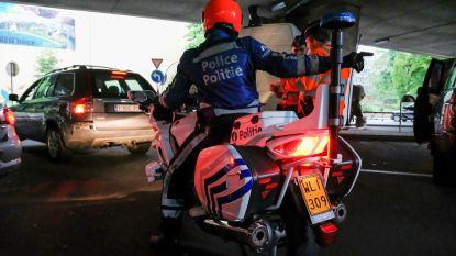 Straatracers mogen sleutels inleveren: vijf wagens in beslag genomen