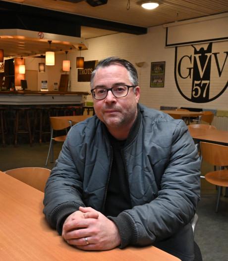 Wordt de voetbalkantine van GVV'57 in Grave een wijkcentrum?