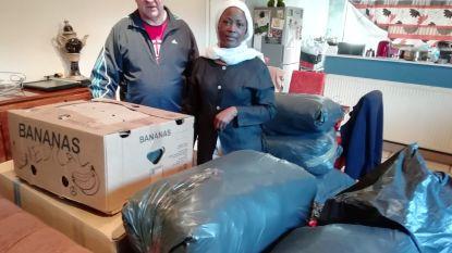 """Koppel achter liefdadigheidsorganisatie vzw Zonneschijn wordt dinsdag uit huurwoning gezet: """"Huisbaas gesmeekt nog even te wachten"""""""