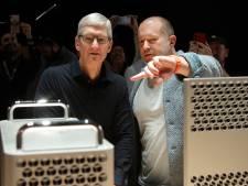 Apple verplaatst productie nieuwe Mac Pro naar China
