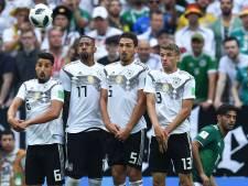Waar ging het mis? Duitsland zoekt verklaring voor ontluisterend verlies