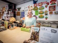 Eindhovense speelgoedwinkel De Vlinder sluit de deuren