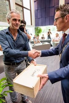 Boeren in Laarbeek leveren stalsleutels in bij burgemeester: Hoe moet dat straks met alle koeien en varkens?