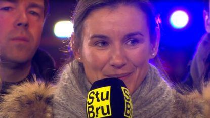 Sofie zamelde 41.500 euro in voor onderzoek naar ALS en krijgt daarom verrassing van Clouseau
