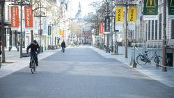 Belgische economie krimpt mogelijk met 8 procent  door coronaschok, begrotingstekort van 7,5 procent