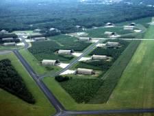 Vliegbasis Soesterberg is weer even het zenuwcentrum in de Koude Oorlog