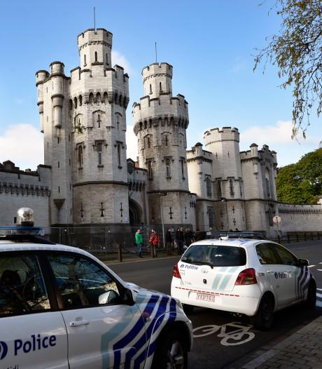 Grogne contre le service minimum: grève dans les prisons de Louvain et Saint-Gilles
