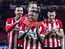 PSV is de productiefste ploeg van heel Europa
