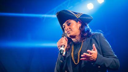 """'Piraat' Jinnih Beels na conflicten met jongeren in Antwerpen-Noord: """"Werk maken van meer locaties waar jeugd creatief en sportief zichzelf kan zijn"""""""