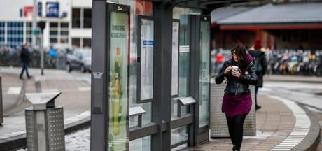 Stroomstoring legt tramnetwerk GVB plat